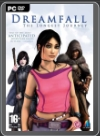 PC - DREAMFALL: THE LONGEST JOURNEY