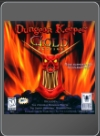 PC - DUNGEON KEEPER
