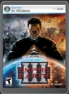 PC - EMPIRE EARTH III