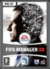 PC - FIFA MANAGER 08