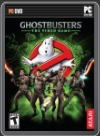 PC - GHOSTBUSTERS - THE VIDEO GAME