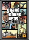 PC - GRAND THEFT AUTO: SAN ANDREAS