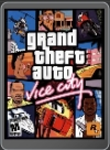 PC - GRAND THEFT AUTO: VICE CITY