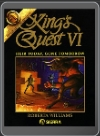 kings_quest_vi_heir_today_gone_tomorrow - PC