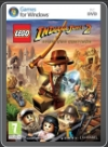 PC - LEGO INDIANA JONES 2: LA AVENTURA CONTINUA