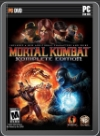 PC - MORTAL KOMBAT KOMPLETE EDITION
