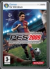 PC - PRO EVOLUTION SOCCER 2009