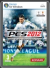 PC - Pro Evolution Soccer 2012