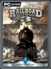 PC - RAILROAD TYCOON 3