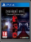PC - Resident Evil Zero HD Remaster