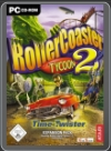 PC - ROLLER COASTER TYCOON 2 DELUXE BEST OF