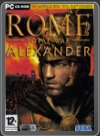 PC - ROME: TOTAL WAR - ALEXANDER