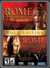 PC - ROME: TOTAL WAR - GOLD EDITION