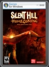 PC - Silent Hill V: Homecoming