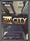 PC - Sim City 3000