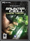 PC - SPLINTER CELL: CHAOS THEORY