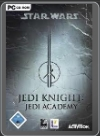 PC - STAR WARS: JEDI KNIGHT 3 - JEDI ACADEMY (REACTIVATE)
