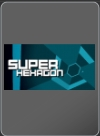 PC - Super Hexagon