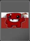 PC - Super Meat Boy