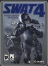 PC - SWAT 4: URBAN JUSTICE
