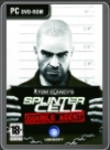 PC - TOM CLANCYS SPLINTER CELL: DOUBLE AGENT