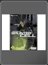 PC - TOM CLANCYS SPLINTER CELL