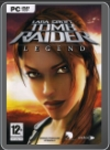 PC - TOMB RAIDER: LEGEND