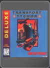 PC - Transport Tycoon Deluxe