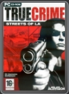 PC - TRUE CRIME: STREETS OF L.A.