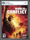 PC - WORLD IN CONFLICT