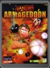 PC - WORMS ARMAGEDDON