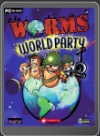 PC - WORMS WORLD PARTY