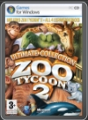 PC - ZOO TYCOON 2 ULTIMATE COLLECTION
