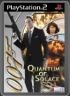 007_quantum_of_solace - PS2 - Foto 422573