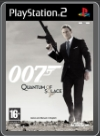 007_quantum_of_solace - PS2 - Foto 422576