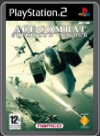 PS2 - ACE COMBAT: SQUADRON LEADER