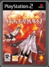 PS2 - ACE COMBAT: THE BELKAN WAR