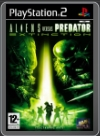 PS2 - ALIEN VS PREDATOR EXTINCTION
