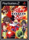 PS2 - Bakugan: Battle Brawlers