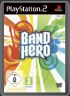 PS2 - BAND HERO