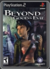 PS2 - BEYOND GOOD & EVIL