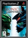 PS2 - BIONICLE HEROES