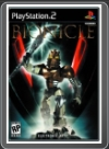 PS2 - BIONICLE: THE GAME