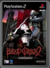 PS2 - BLOOD OMEN II