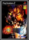 PS2 - BLOODY ROAR 3