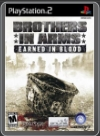 PS2 - BROTHERS IN ARMS: EARNED IN BLOOD