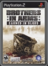 brothers_in_arms_earned_in_blood - PS2 - Foto 265159