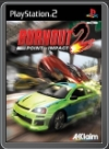 PS2 - BURNOUT 2: POINT IMPACT