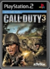 PS2 - CALL OF DUTY 3