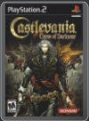PS2 - CASTLEVANIA: CURSE OF DARKNESS